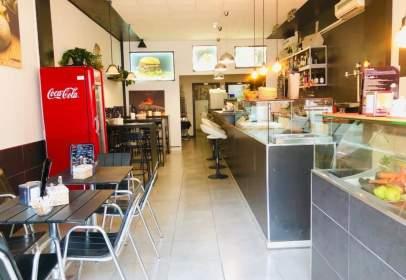 Local comercial en calle Pere Matutes Noguera