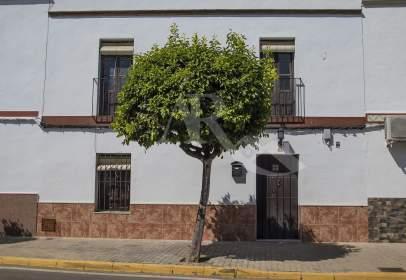 Casa pareada en calle de Granada, 22