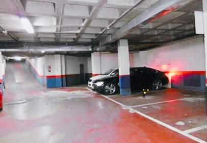 Garaje en calle La Puebla