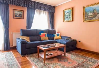 Apartamento en calle del Doctor Don Luis Bilbao Líbano, nº 8