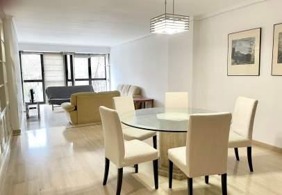 Apartment in calle de Santa Hortensia