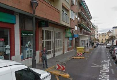 Garage in calle F Valverde Lillo, nº 8
