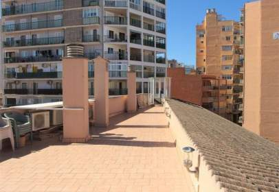 Penthouse in Carrer de Marineta