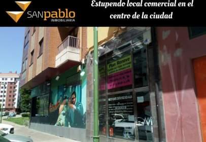 Local comercial en calle Francisco Sarmiento