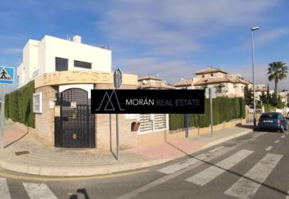 Duplex in calle Diamante