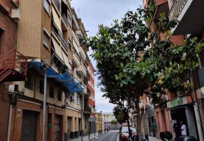 Penthouse in Carrer del Llobregat