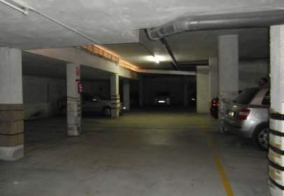 Garatge a Avenida de La Pau