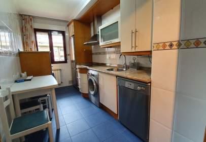 Apartamento en calle Clara Campoamor