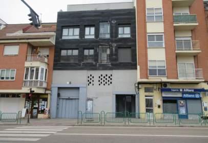 Apartamento en Avenida de Galicia, Zamora, nº 79