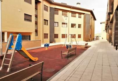 Apartamento en calle Carracillo, nº 1