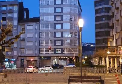 Piso en Avenida de Portugal, 43, cerca de Calle de Fonte do Bispo