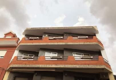 Apartment in calle de Luisa Sigea