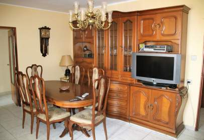 Apartment in calle Antonio Pacheco, nº 3