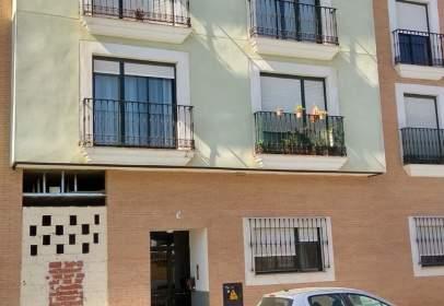 Ático en calle Serranía de los Caballeros, nº 3