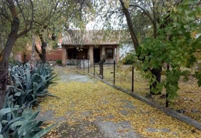 Casa a calle Yeserías, Noblejas