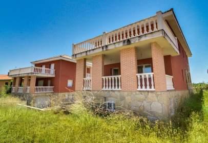 Casa a calle de la Comunidad Valenciana, nº 6