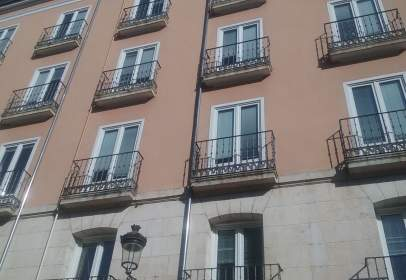 Edifici a calle de Santa Águeda