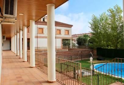 Penthouse in Valdetorres de Jarama