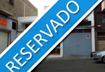 Industrial Warehouse in calle Santo Domingo Custodio, nº 24