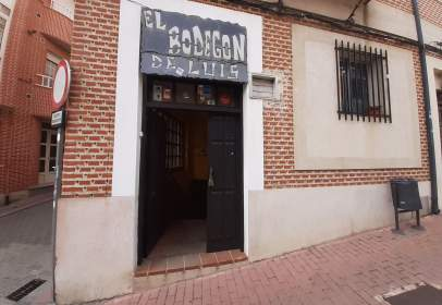 Local comercial en calle Mazo de Santo Domingo, 4