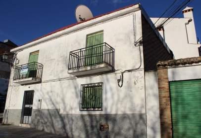 House in calle Mirador Aguas