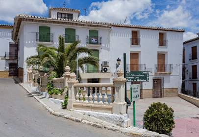 Casa adossada a calle Castillo, nº 2