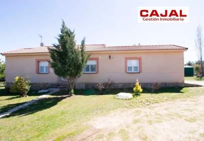 Casa a Fresno de Cantespino