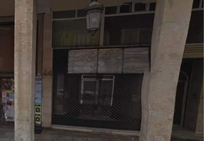 Local comercial a Abarca de Campos