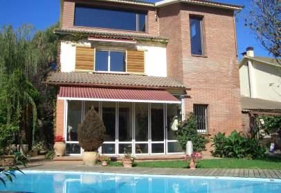 Casa en Llinars del Vallès