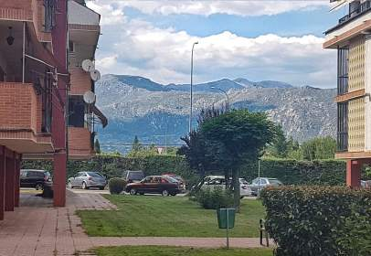 Apartament a calle Navacerrada