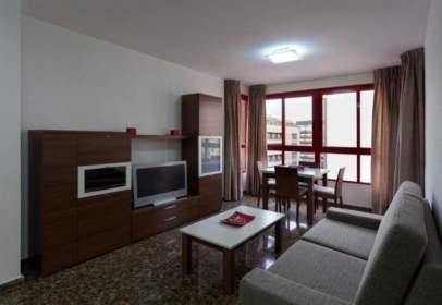 Apartment in calle de Sagunto