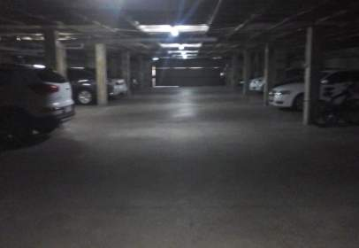 Garage in Zona Avenida Europa