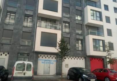 Commercial space in calle Antonio Vázquez