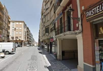Garaje en calle Álamos, Jaén, nº 16
