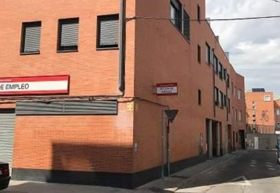 Garage in calle de Salsipuedes, nº 7