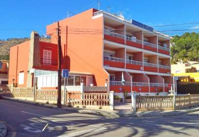Edifici a calle Paguera