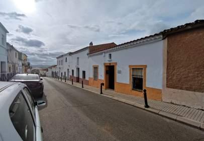 Casa adosada en calle del Calvario, 4