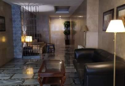 Apartment in Avenida de la República Argentina