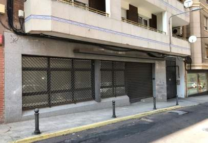 Commercial space in calle del Pozo Dulce, 36
