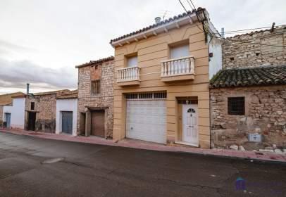 Casa a calle del Barrio Nuevo