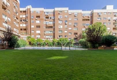 Penthouse in calle de Espronceda