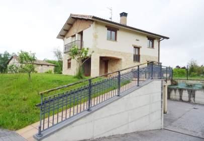 Casa a calle Bergara Errepidea