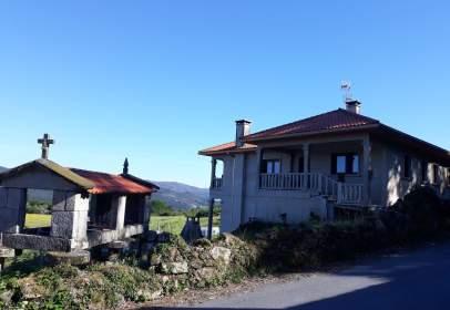 Casa en calle Lugar Reboredo, nº 53