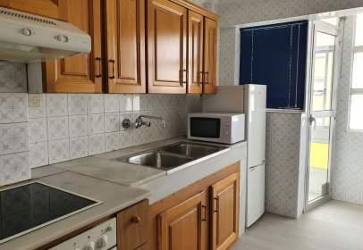Apartamento en calle Sebastian El Cano, nº 21