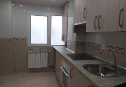 Apartment in calle Vitoria