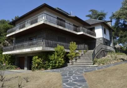Casa a Llinars del Vallès