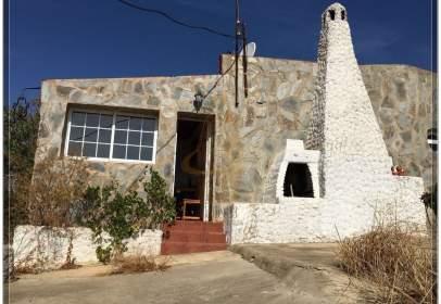 Casa en calle Cañada de los Moriscos