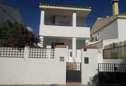 Casa en calle Pinomar