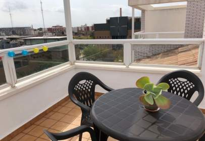 Penthouse in calle Tirant Lo Blanc, nº 17