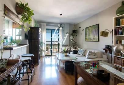 Apartment in calle Duran